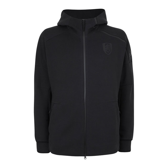 Fulham Football Club ZNE Hoody Black