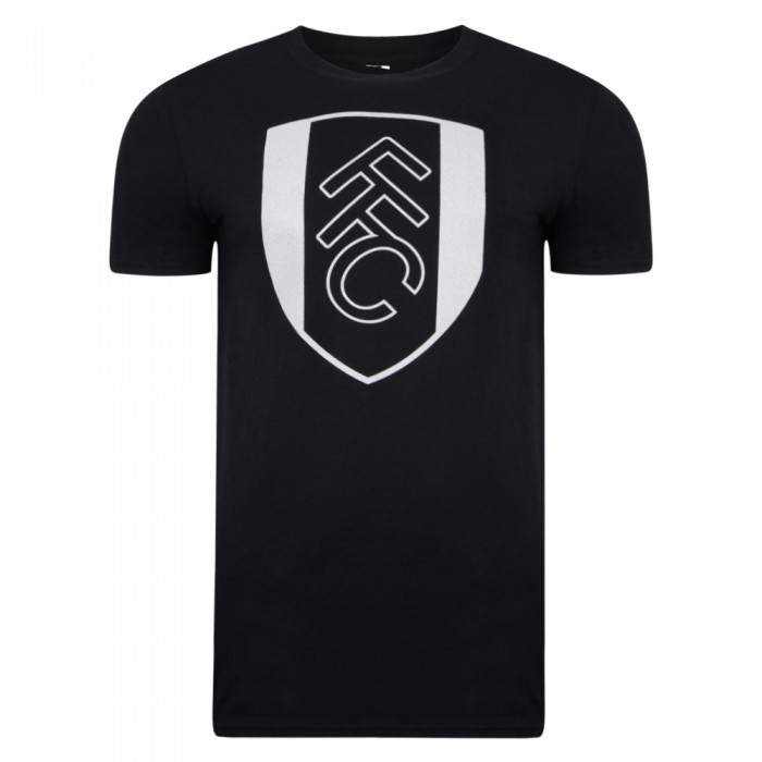 Fulham Crest Badge Tee