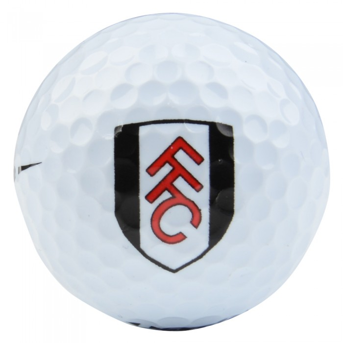 FFC White Golf Ball