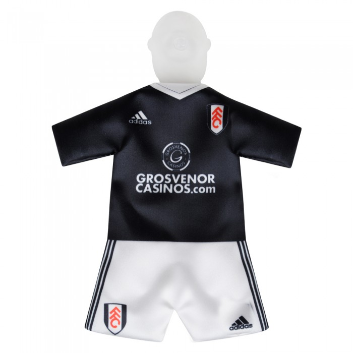 FFC Car Mini Kit - Away