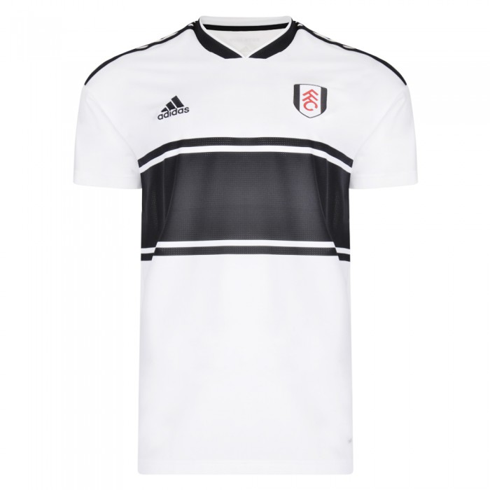 18/19 Fulham Football Club Home Shirt Junior