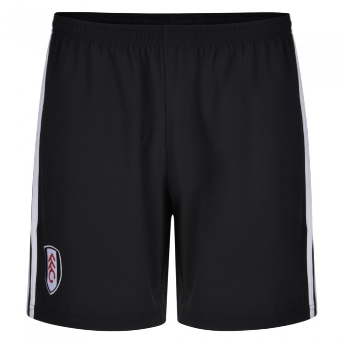 18/19 Fulham Football Club Home Shorts Junior