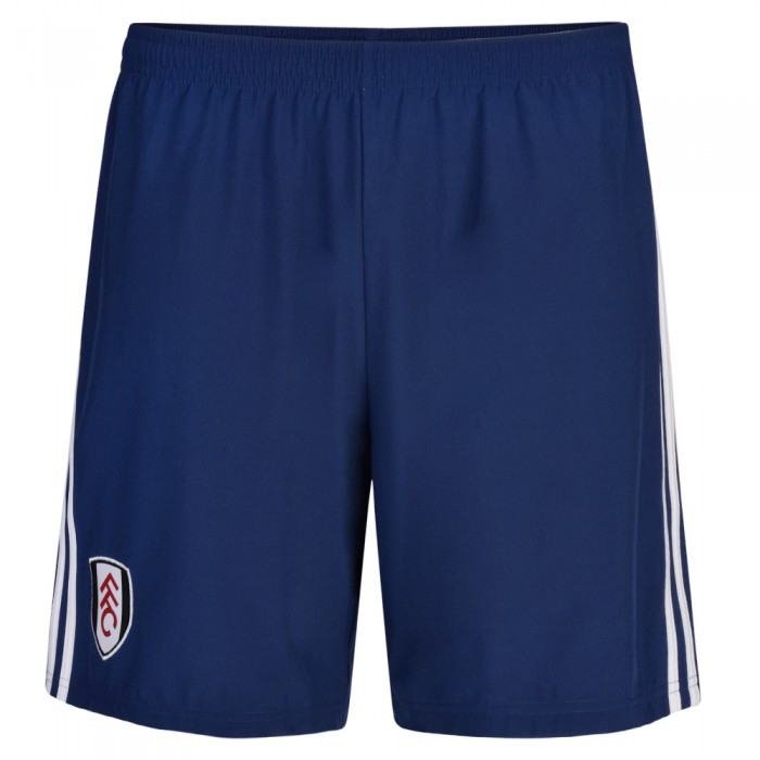 18/19 Fulham Football Club Away Shorts Childs