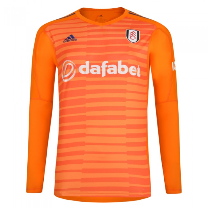 18/19 Fulham Football Club Home GK Shirt Adults