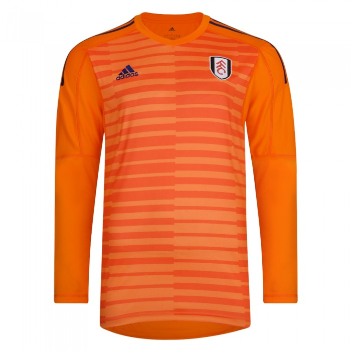 18/19 Fulham Football Club Home GK Shirt Childs