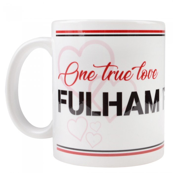 One True Love Mug