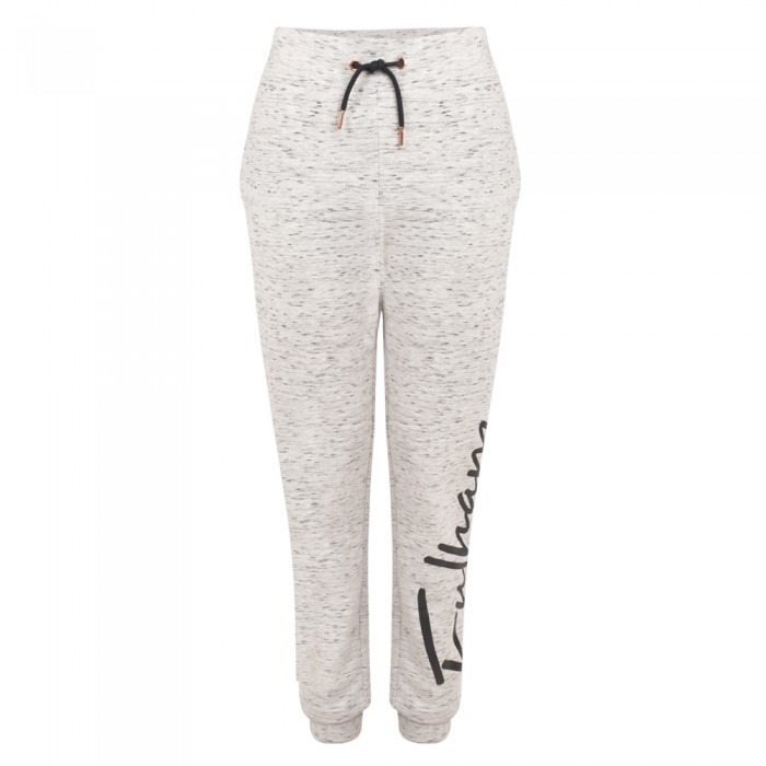 AW18 Slim Fit Womens Joggers
