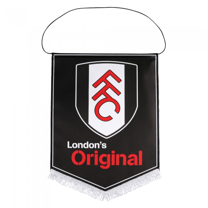 Fulham Large Pennant