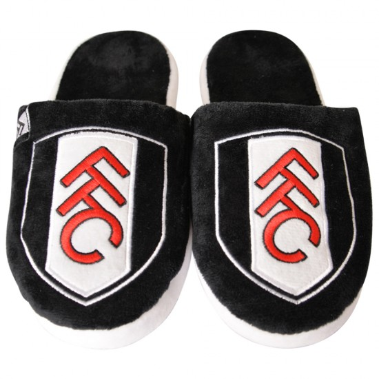 Fulham FC Colour Slide Slippers