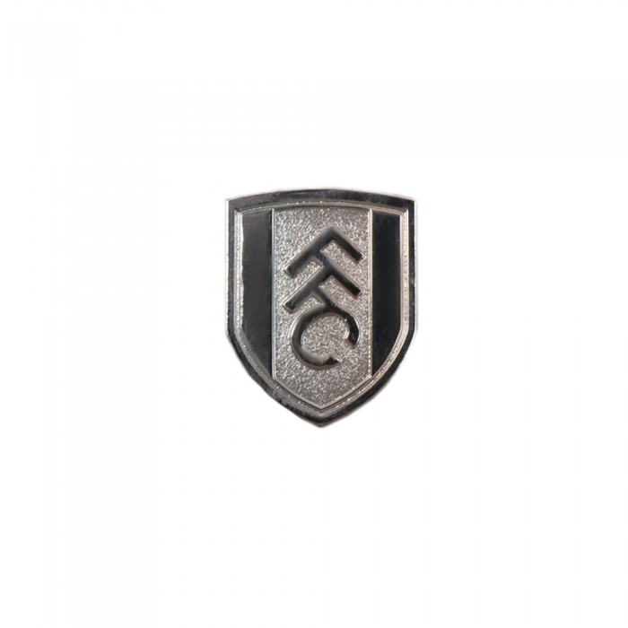 FFC Silver Pin Badge