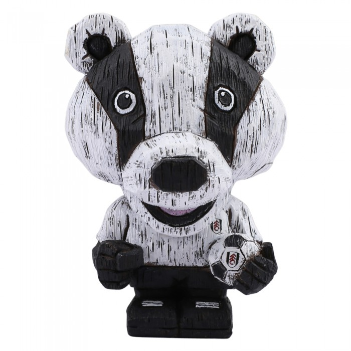 Billy the Badger 4 inch Eekeez
