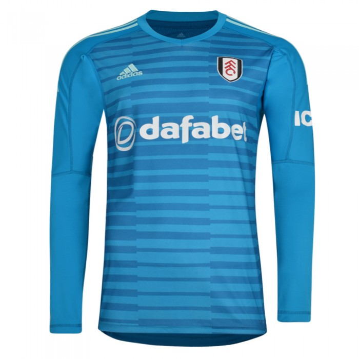 18/19 Fulham Football Club Away GK Shirt Adults