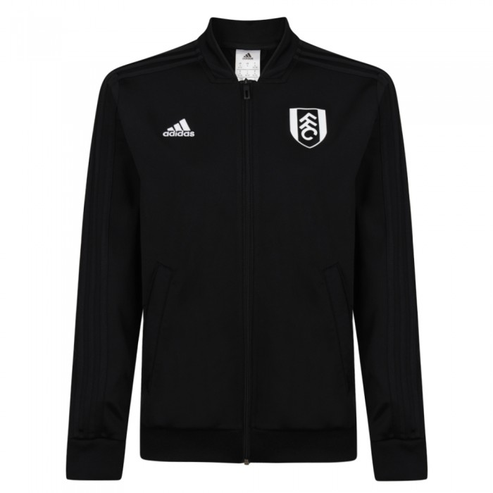 TW18 Fulham Football Club Womens Training Jkt