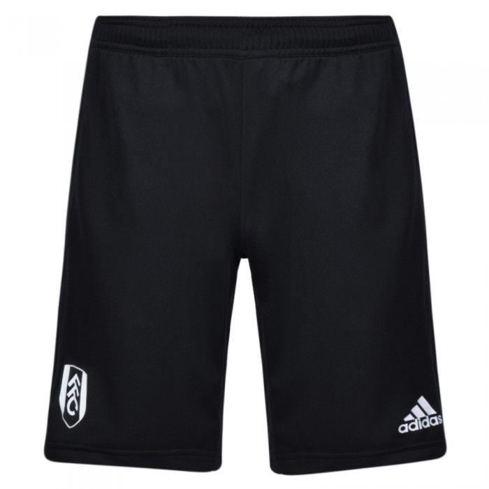 TW18 Mens Black Training Shorts