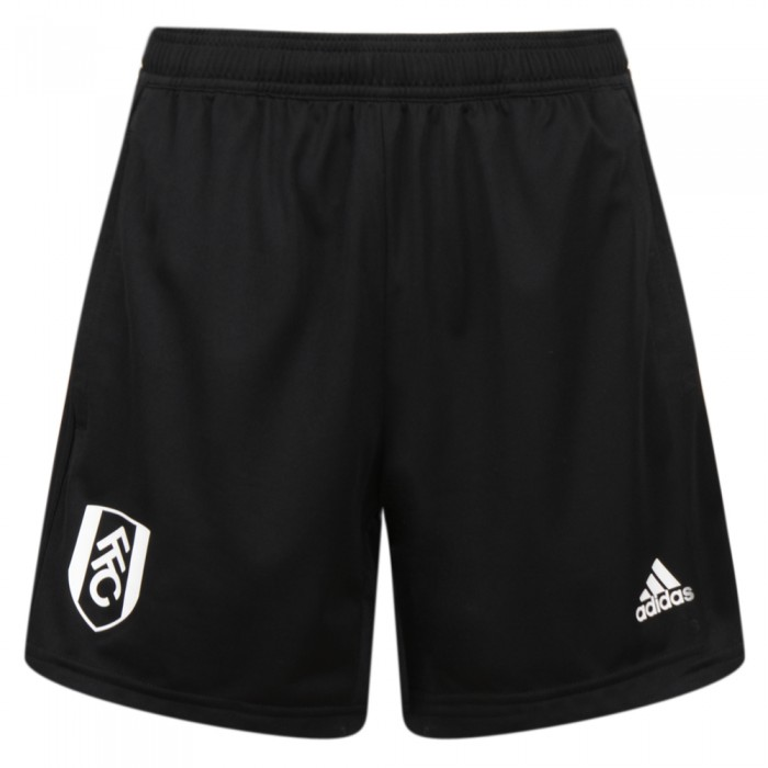TW18 Mens Fulham Football Club Woven Shorts