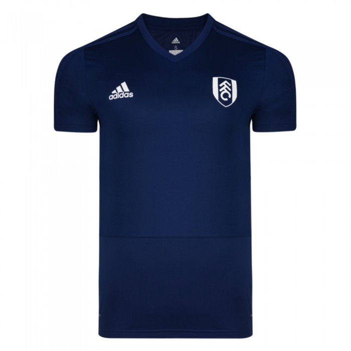 TW18 Mens Blue Training Jersey
