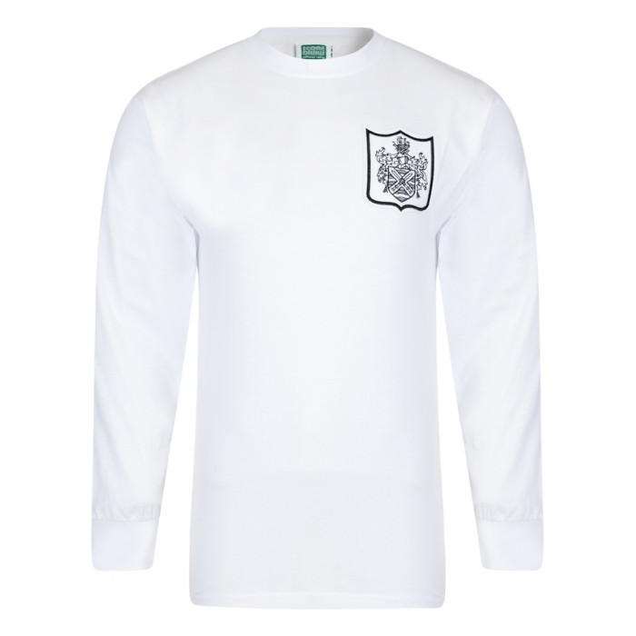 Fulham Football Club 1966 Johnny Haynes No10 Shirt