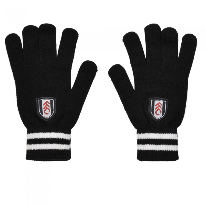 Fulham Adult Knitted Gloves