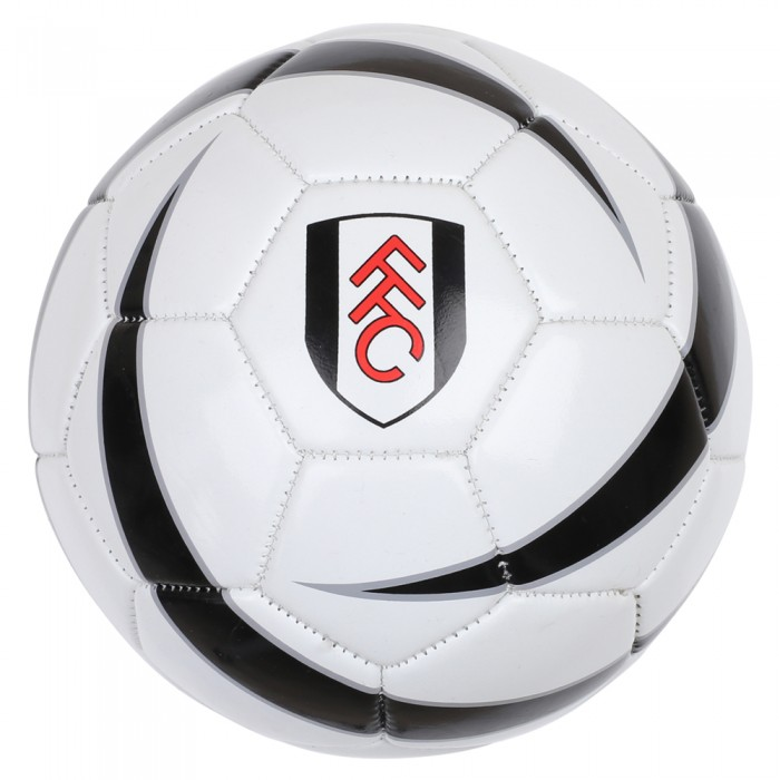 Fulham Crest Football Size 3