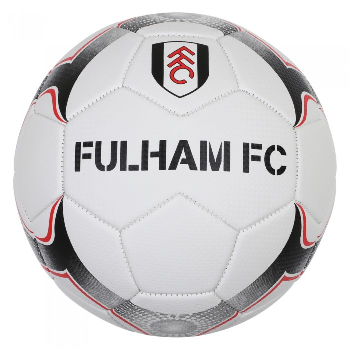Fulham Carbon Football Size 5