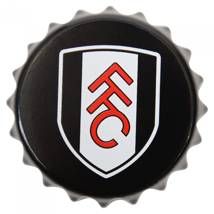 Fulham FC Fridge Bottle Opener