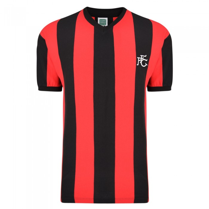 Fulham Football Club 75 FA Cup S/ Final Away Shirt