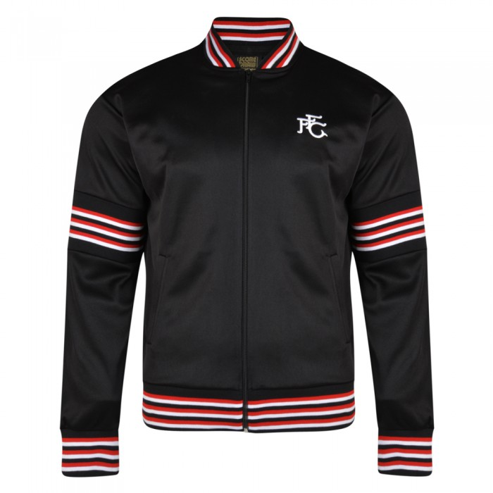 Fulham 1974 Away Track Jacket