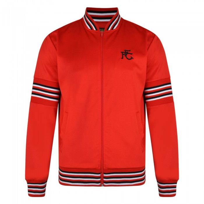 Fulham 1974 Away 2 Track Jacket