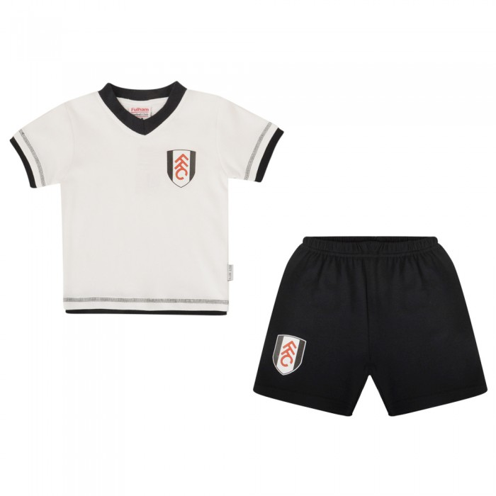 Fulham Home Short Set