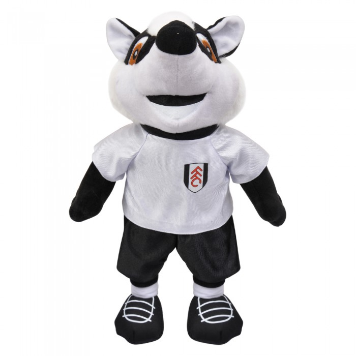 Billy the Badger 16inch Soft Toy