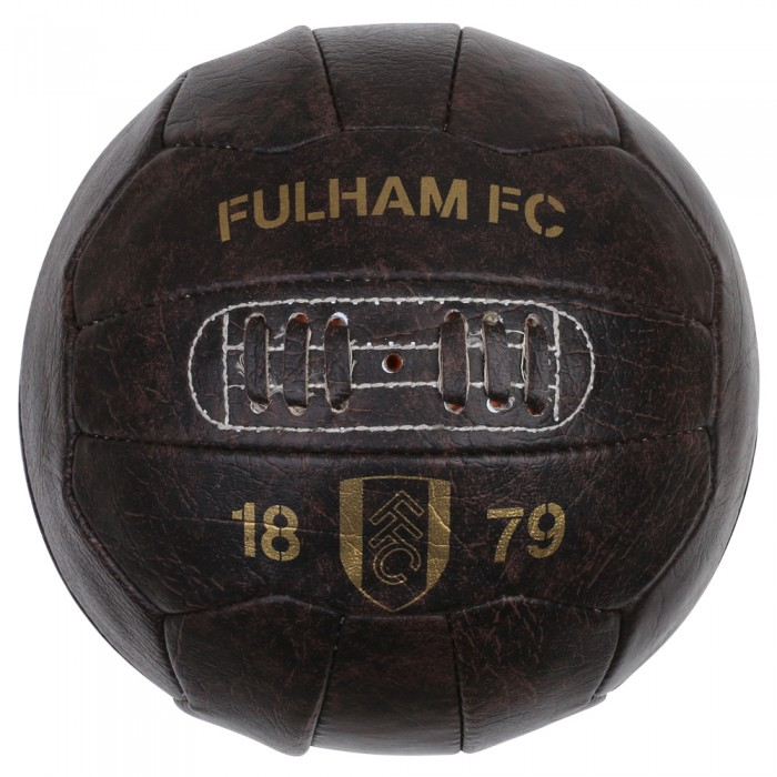 FFC 1879 Retro Football