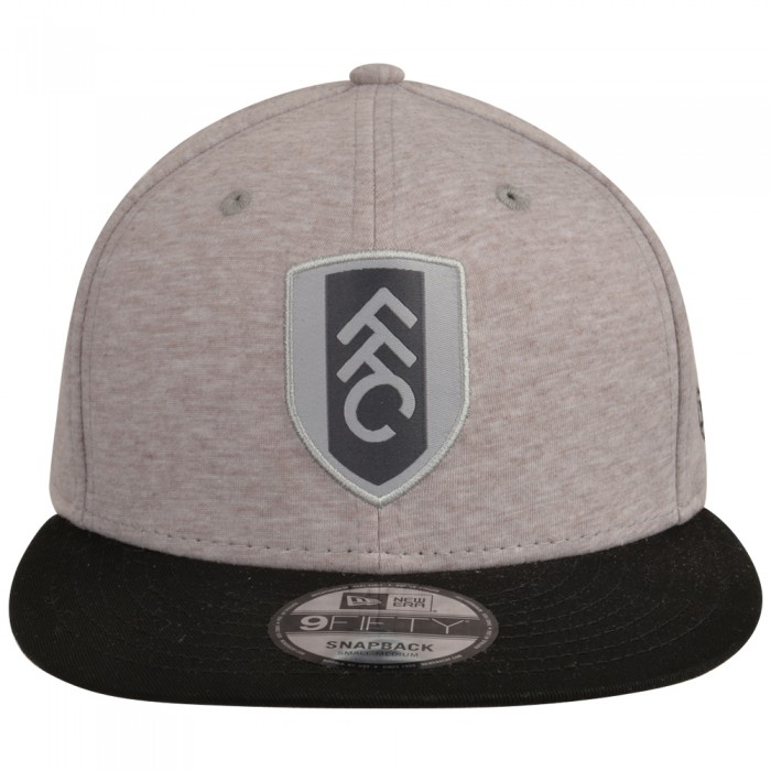 New Era FFC Jersey 950 Contrast Visor Cotton Cap