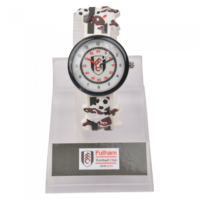 Billy the Badger 3D Kids Watch