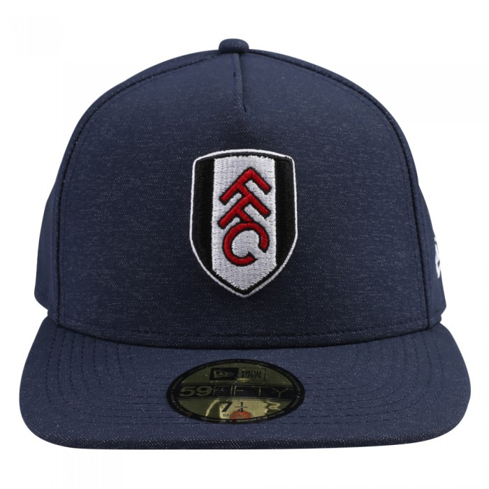New Era FFC 59Fifty Blue Cap