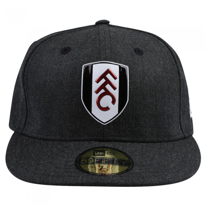 New Era FFC 59Fifty Heather Jersey Cap