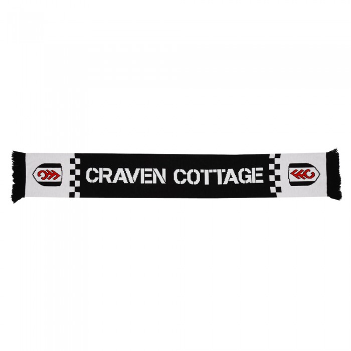 Craven Cottage Scarf