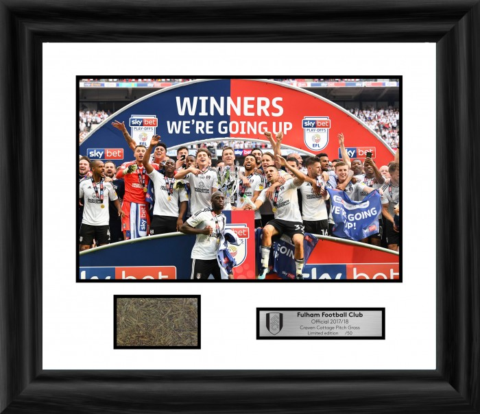 Framed Grass and celebration Picture