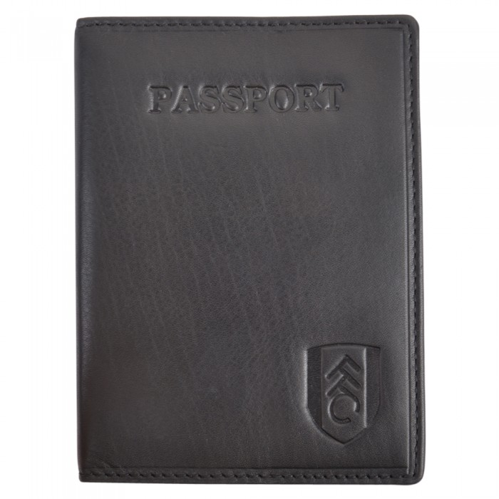 696 Leather Passport Holder
