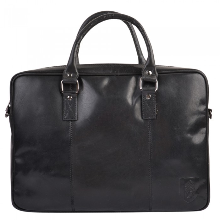 1250 Leather Briefcase/Laptop Bag
