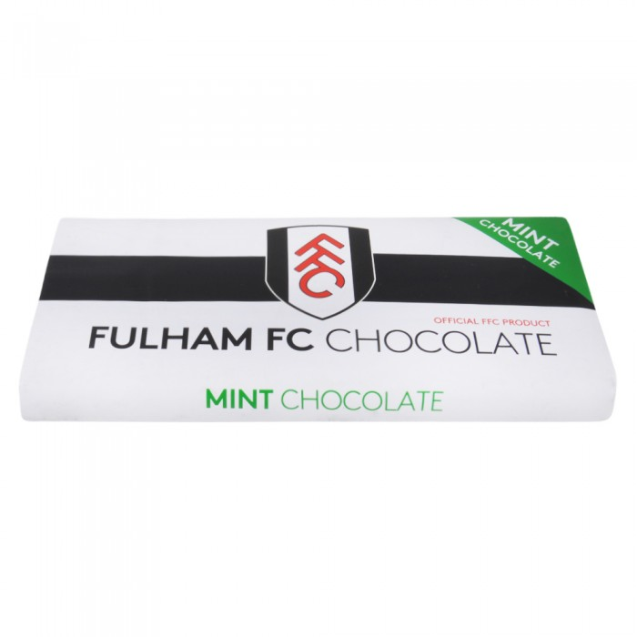 Mint Chocolate Bar 100g