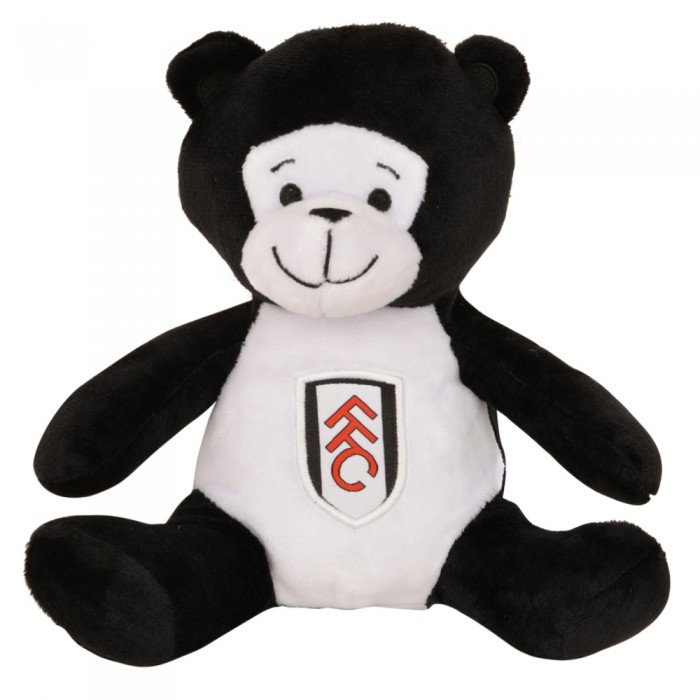 AW19 Beanie Bear with Crest
