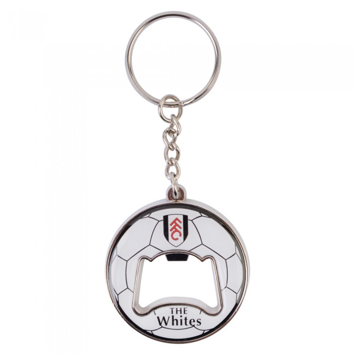 AW19 Ball Shaped Bottle-Opener Keyring