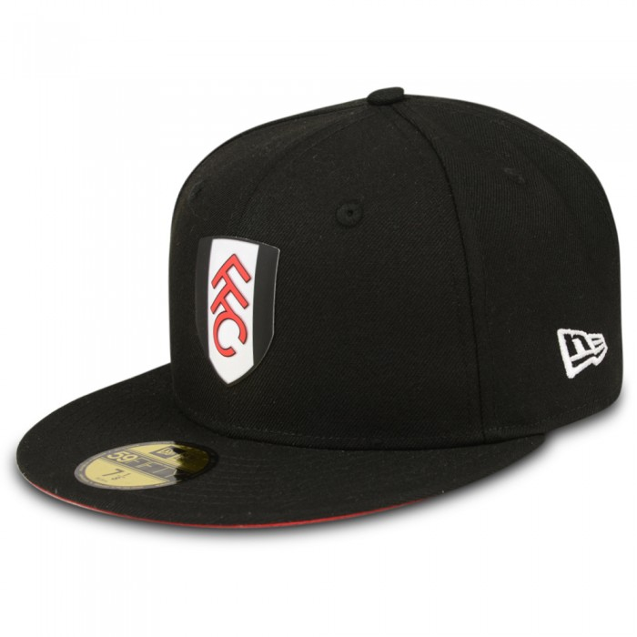 59Fifty FFC Crest