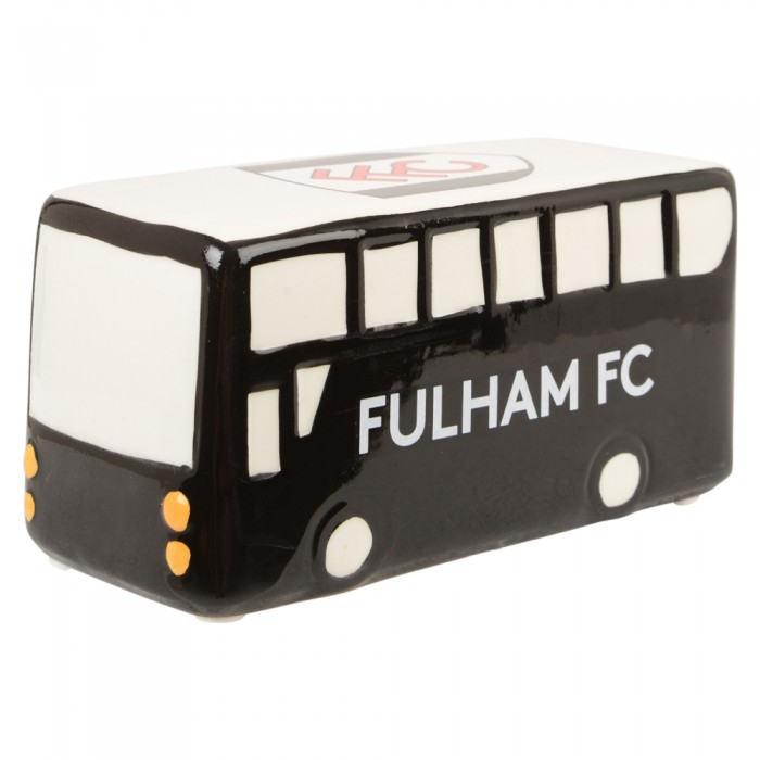 Team Bus Moneybox