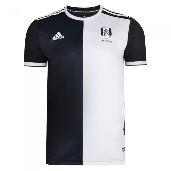 Fulham Football Club 140th Anniversary Shirt Adult