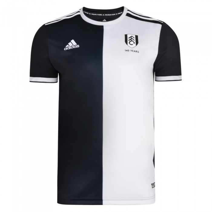 Fulham Football Club 140thAnniversary Shirt Junior