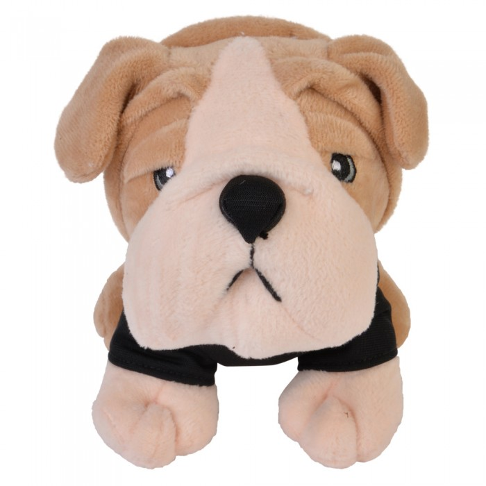 Bulldog Teddy