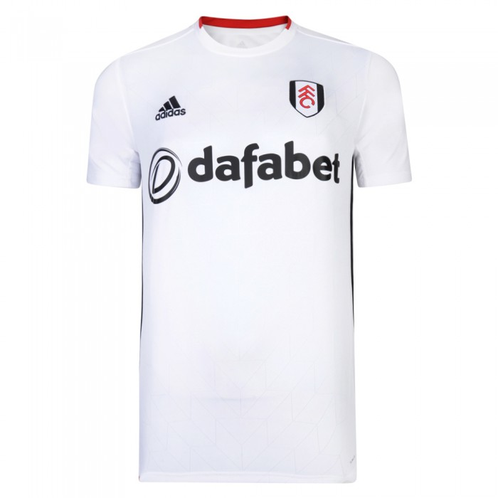 19/20 Fulham Football Club Home Shirt Adult
