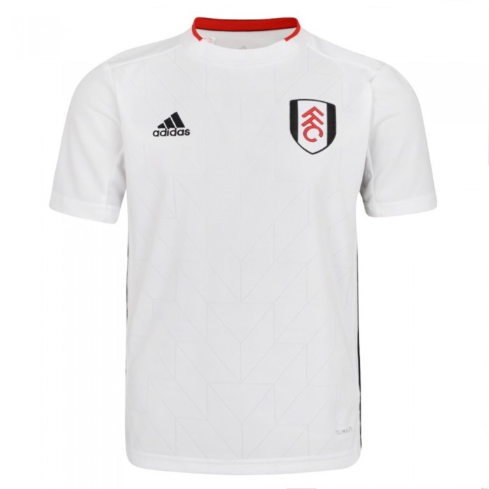 19/20 Fulham Football Club Home Shirt Junior