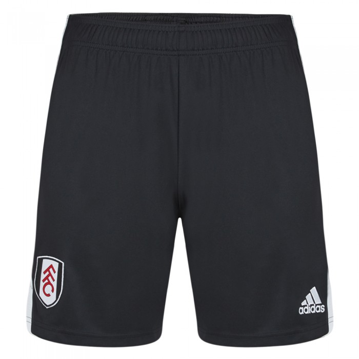 19/20 Fulham Football Club Home Shorts Adult